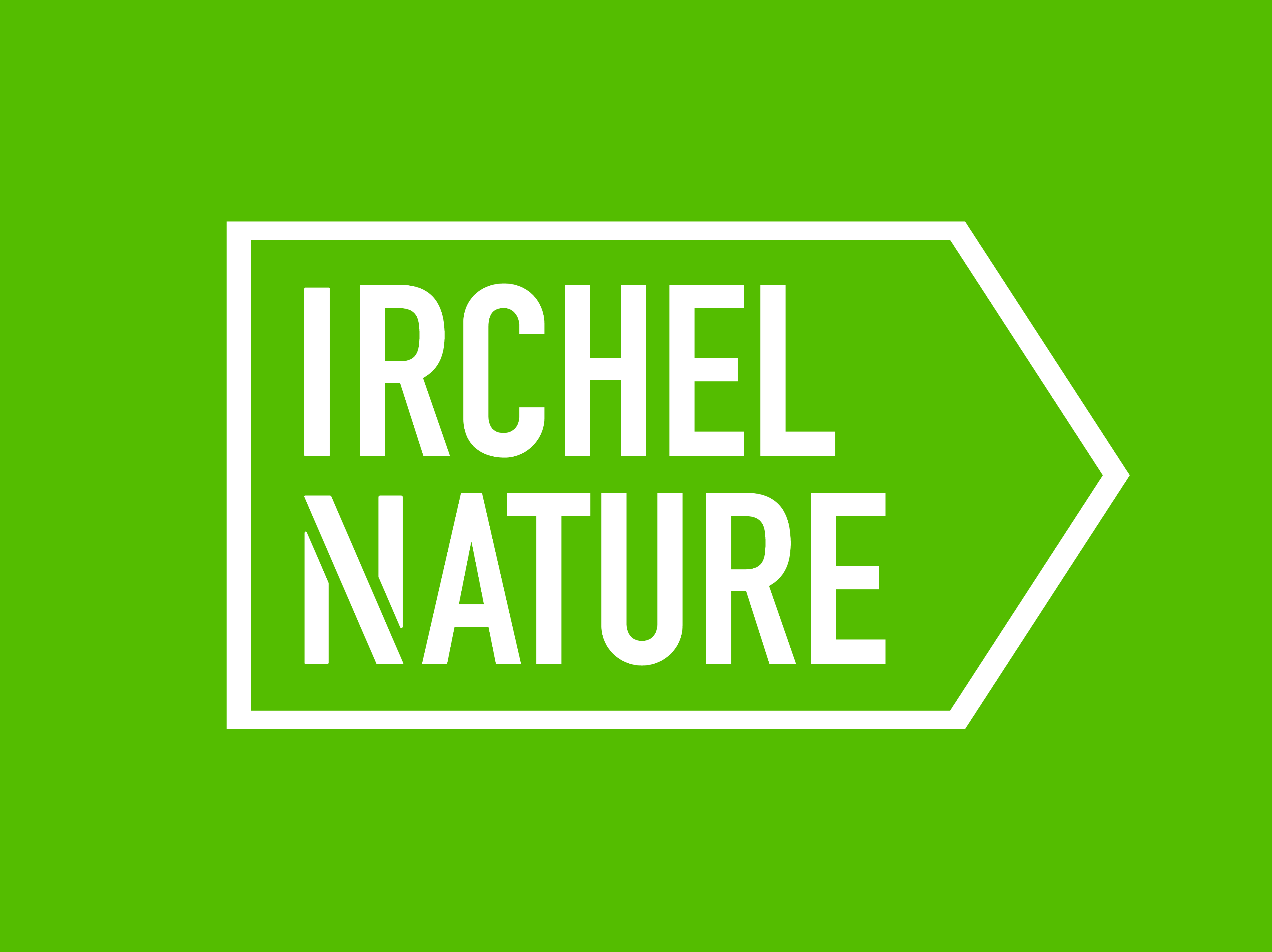 Irchel Nature Logo