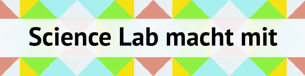 Science Lab mach mit